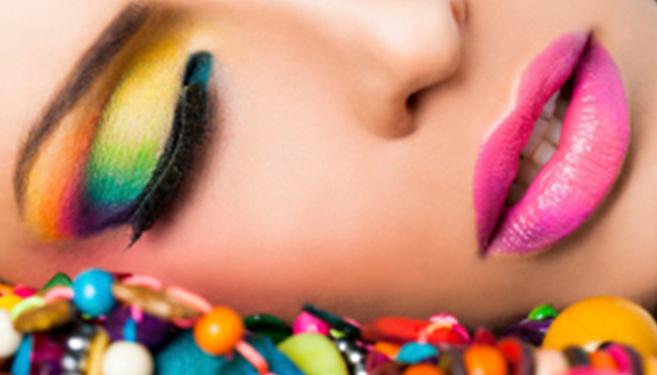Wizaż Salon kosmetyczny warszawa wawer