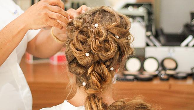Salon fryzjerski Salon kosmetyczny warszawa wawer